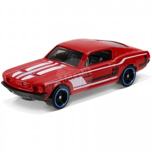 Hot Wheels - 1967 Mustang - FJX91