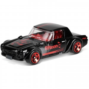 Hot Wheels - Fairlady 2000 - FJY34