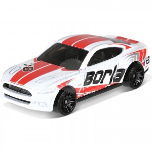 Hot Wheels - 2015 Ford Mustang GT - FJY35