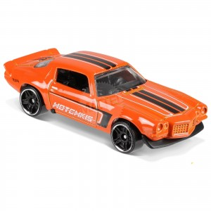 Hot Wheels - '70 Camaro - FJY40