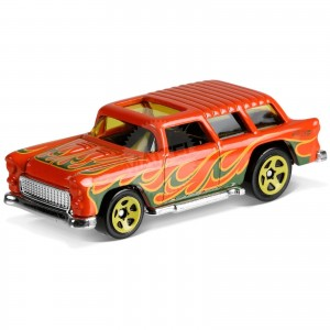 Hot Wheels - Classic '55 Nomad - FJY61