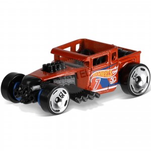 Hot Wheels - Bone Shaker® - FJY66