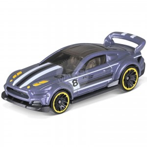 Hot Wheels - Custom '15 Ford Mustang - FJY69