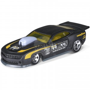 Hot Wheels - 10 Pro Stock Camaro® - FKC12