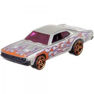 Hot Wheels - 71 Dodge Demon - Zamac 50 Anos - FRN29
