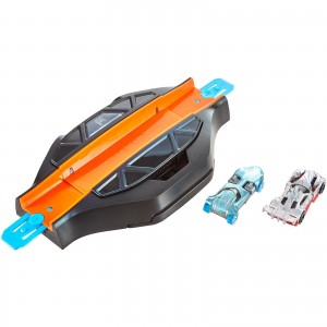 Pista Hot Wheels ID - Race Portal - FXB53
