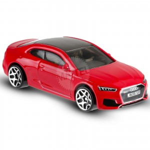 Hot Wheels - Audi Rs 5 Coupe - FYB36