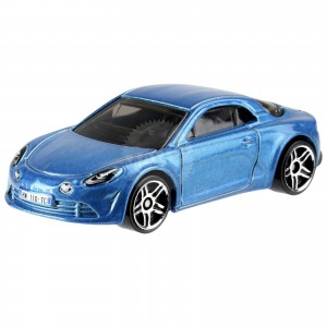 Hot Wheels - Alpine A110 - FYB39