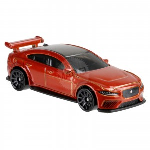 Hot Wheels - Jaguar XE SV Project 8 - FYB40