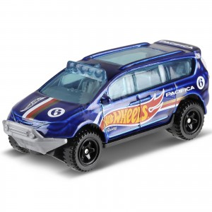 Hot Wheels - Chrysler Pacifica - FYB41