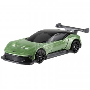 Hot Wheels - Aston Martin Vulcan - FYB45