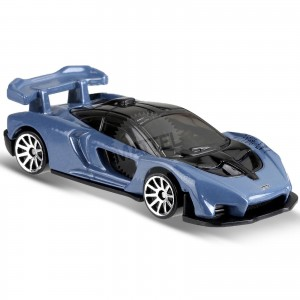 Hot Wheels - McLaren Senna - FYB46