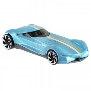 Hot Wheels - Twin Mill Gen-E - FYB48
