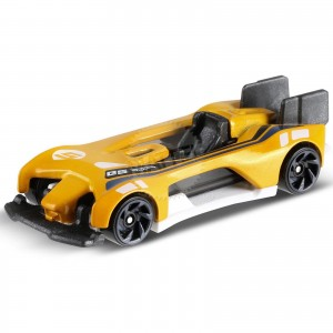 Hot Wheels - Electro Silhouette - FYB52