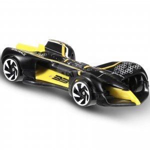 Hot Wheels - Roborace Robocar - FYB65