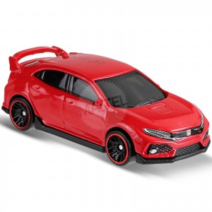 Hot Wheels - 2018 Honda Civic Type R - FYB72