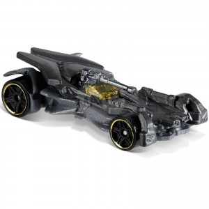 Hot Wheels - Justice League™ Batmobile™ - FYB92