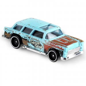 Hot Wheels - Classic '55 Nomad® - FYC14