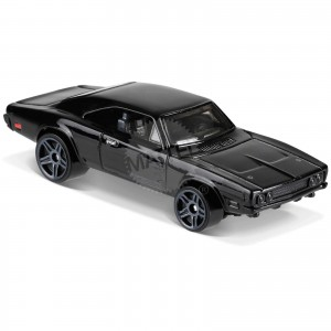 Hot Wheels - '69 Dodge Charger 500 - FYC18