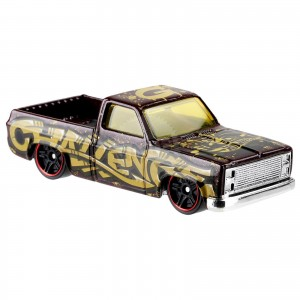 Hot Wheels - '83 Chevy Silverado - FYC25
