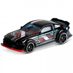 Hot Wheels - '05 Ford Mustang - FYC31