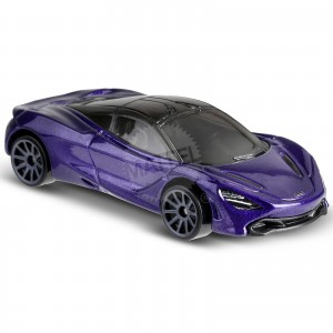 Hot Wheels - McLaren 720S - FYC33