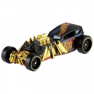 Hot Wheels - Street Creeper - FYC49