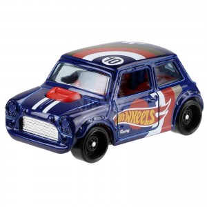 Hot Wheels - Morris Mini - FYC54