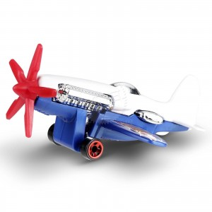 Hot Wheels - Mad Propz - FYC71