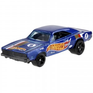 Hot Wheels - '69 Dodge Charger - FYC73