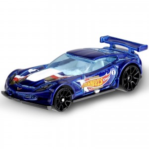 Hot Wheels - Corvette® C7.R - FYC75