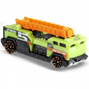 Hot Wheels - 5 Alarm - FYC83