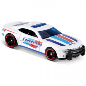 Hot Wheels - '10 Camaro® SS™ - FYC84