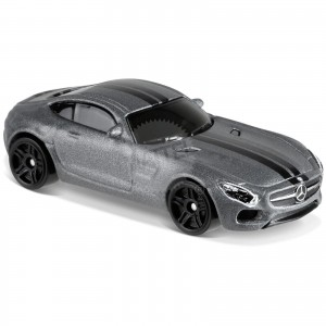 Hot Wheels - '15 Mercedes-AMG GT - Velozes e Furiosos - FYC95