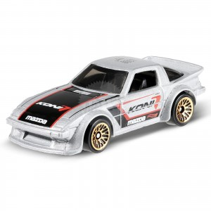 Hot Wheels - Mazda RX-7 - FYD25