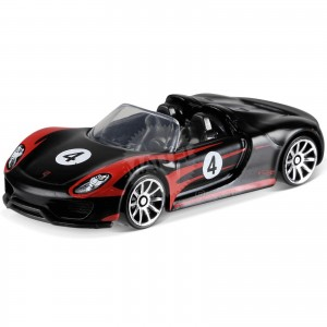 Hot Wheels - Porsche 918 Spyder - FYD27
