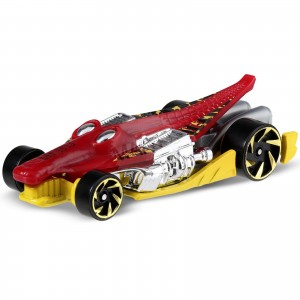 Hot Wheels - Croc Rod™ - FYD48