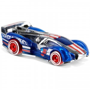 Hot Wheels - Electrack™ - FYD51