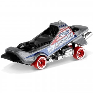 Hot Wheels - Hover & Out™ - FYD52