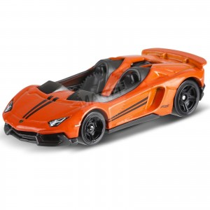 Hot Wheels - Lamborghini Aventador J - FYD74