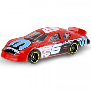 Hot Wheels - Dodge Charger Stock Car - FYD78