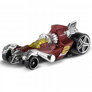 Hot Wheels - Tur-Bone Charged - FYD89