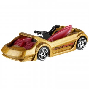 Hot Wheels - Deora III™ - FYD90