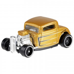 Hot Wheels - '32 Ford - FYD91