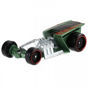 Hot Wheels - Z-Rod - FYD95