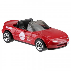 Hot Wheels - '91 Mazda MX-5 Miata - FYD99