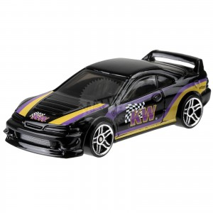 Hot Wheels - Custom '01 Acura Integra GSR - FYF02