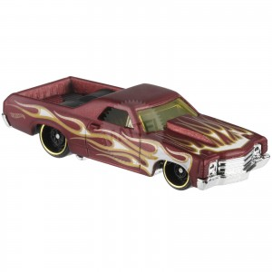 Hot Wheels - '71 El Camino - FYF16