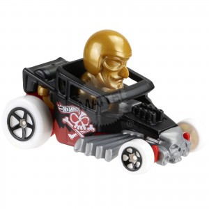Hot Wheels - Skull Shaker - FYF20