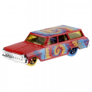 Hot Wheels - '64 Chevy Nova Wagon - FYF21